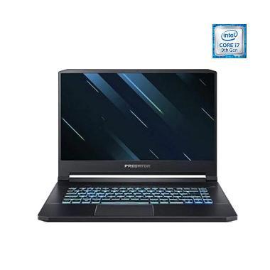 harga Acer Predator Triton 300 PT315-51-75MF Gaming Notebook [i7-9750H/ 8GB/ GTX1650 4GB/ 512GB SSD/ 15.6