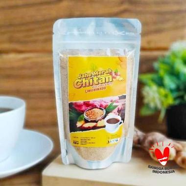 harga CHITAN Jahe Merah Minuman Stamina [100 g/ ½ Lusin] Blibli.com