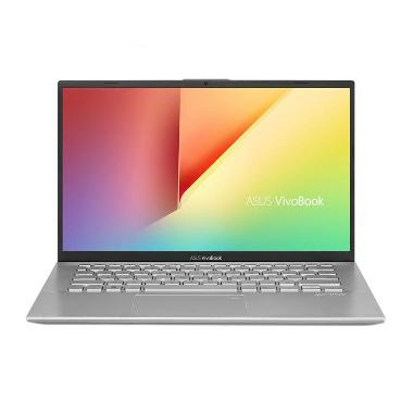 harga Asus M409DA-EK502T Notebook - (R5-3500U/ UMA/ 8G/ 1TB/ 14 Inch FHD/ Win10/ Transparent Silver) Blibli.com