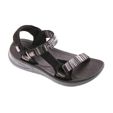 harga Connec Mile Sandal Gunung Wanita 38 Grey Blibli.com