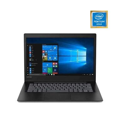 harga Kamis Diskon - Lenovo S145-14IWL 81MU00SHID Notebook - Black [I3-8145U/4GB/1TB HDD/MX110 2GB/14 Inch HD/Win10Home] Blibli.com