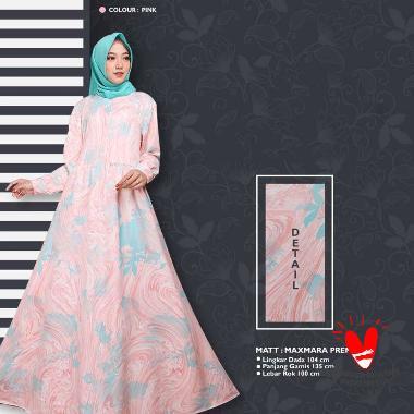 Jual Baju Muslim Wanita Model Terbaru Harga Promo Blibli Com