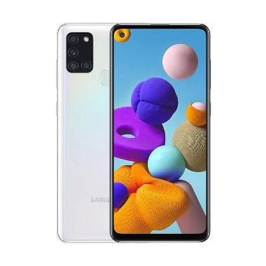 Samsung Galaxy A21s Smartphone [64GB/ 6GB]