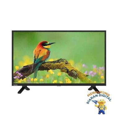 harga TOSHIBA 32 S 2900 / LED 32 IN / USB MOVIE / TELEVISI TV / 32S2900 HITAM Seluruh Indonesia Blibli.com