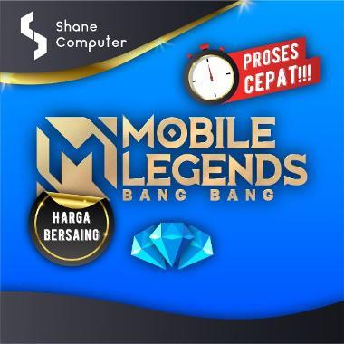 Mobile Legends 257 Diamond