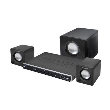 POLYTRON  Mini Home Theatre 2.1 DTIB 2667