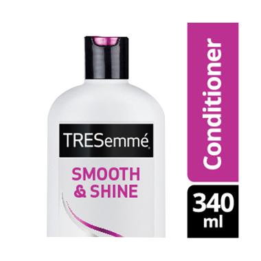 REVIEW Tresemmé Conditioner Smooth And Shine 340ml Terpopuler