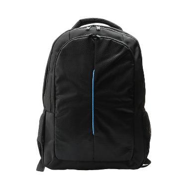 DVS BP01-0001 Backpack - Hitam