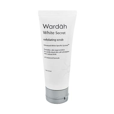 wardah_wardah-white-secret-exfoliating-lotion--150-ml-_full02 List Harga Harga Wardah White Secret Terbaru Februari 2019