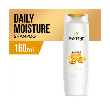 Pantene Shampoo Daily Moisture Repair [160 mL]