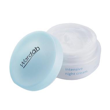 Wardah Intensive Night Cream [30 g]