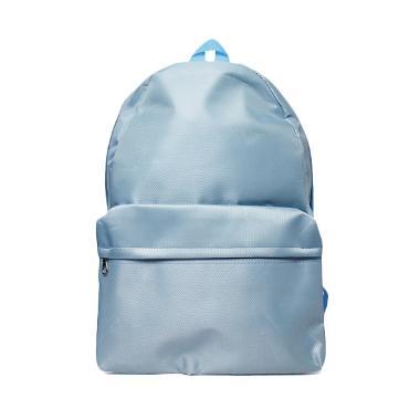 AB Basic Colourful Plano Unisex Baby Blue Tas Ransel