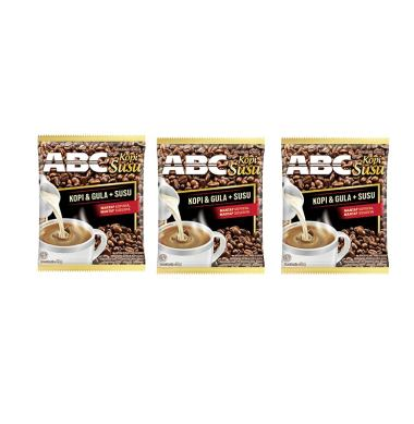ABC Susu Bag Kopi [31 g]