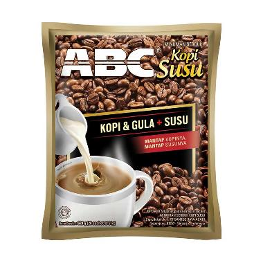 ABC Susu Bag 31 g/20 sachet [8991002101654]