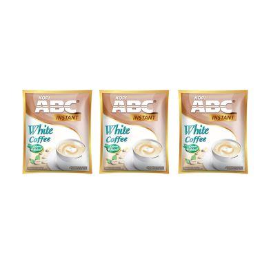 ABC White Instant Coffee Bag (20 Sachet ...