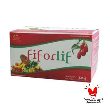 Fiforlif Minuman Kesehatan [5 BOX]