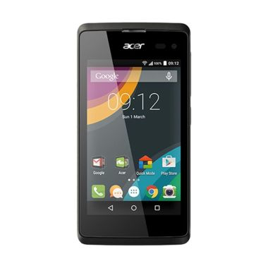 Acer Liquid Z220 Duo Black Smartpho ...