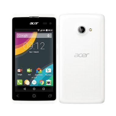 Jual Acer Liquid Z220 Duo White Smartphone [8 GB/Garansi Resmi] Harga Rp 898000. Beli Sekarang dan Dapatkan Diskonnya.