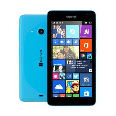 Jual Microsoft Lumia 535 Cyan Smartphone Harga Rp 971000. Beli Sekarang dan Dapatkan Diskonnya.