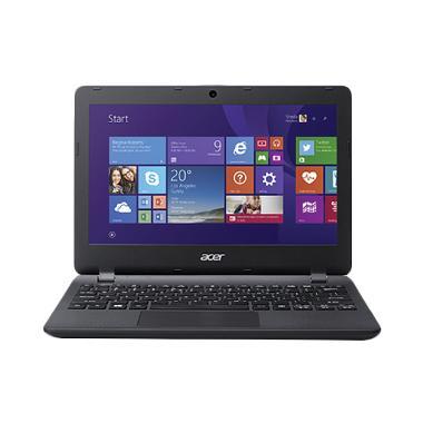 Acer Aspire One ES1-131-CKK Black N ... GB/500GB/11.6 Inch/Win10]
