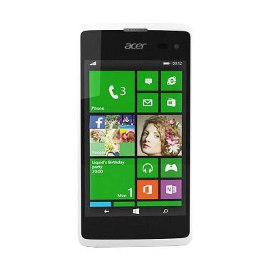 Jual Acer Liquid M220 - [4 GB] Harga Rp 750000. Beli Sekarang dan Dapatkan Diskonnya.