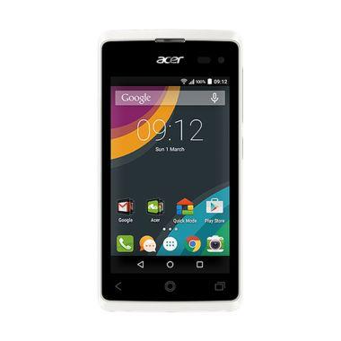 Acer Liquid Z220 Smartphone - Putih