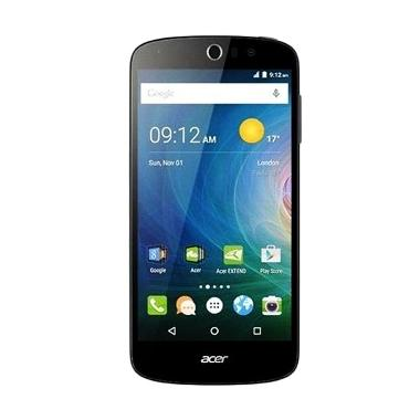 Acer Liquid Z320 Smartphone - Black [8GB/ 1GB]