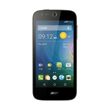Acer Liquid Z330 Hitam Smartphone