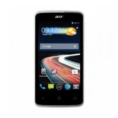 Acer Liquid Z4 Z160 Black Smartphone