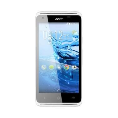 Acer Liquid Z410 Smartphone - Putih