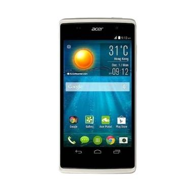Acer Liquid Z500 Silver Smartphone [2 GB]
