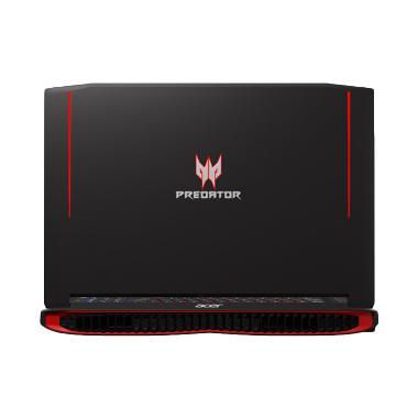 Acer PREDATOR 17 G9-793-77DN BLACK  ... 17.3