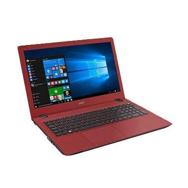 Acer Z1402-C4D6 Notebook - Merah [Cel 2957U/500 GB/14 Inch]