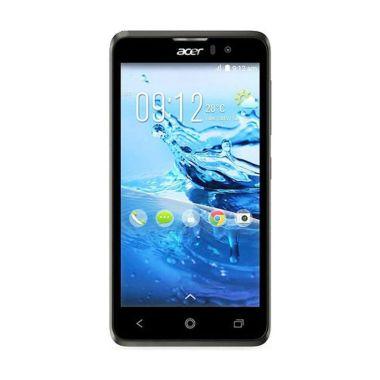 Acer Z520 Plus Smartphone - Black