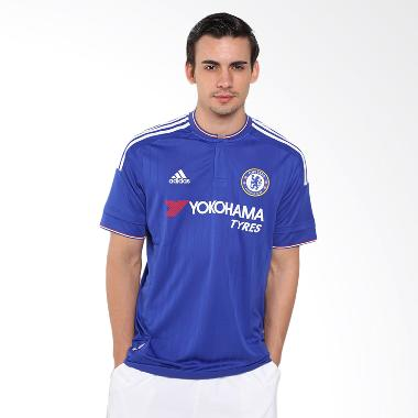 adidas Men Football Chelsea FC Home 4 Jersey Bola (AH510)