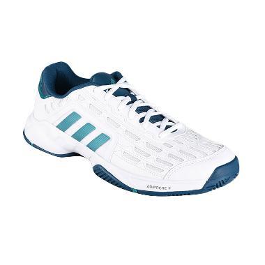 adidas Men Tennis Barricade Court 2 Sepatu Tenis (AF6782)