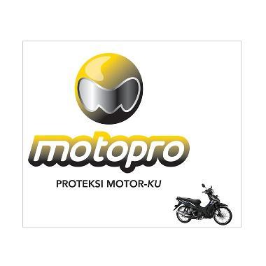 Adira Insurance Motopro - Honda New Revo FI 110 FIT