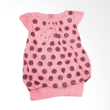 ... Menyusui Mindy Black Stripe Md115 Terbaru Source Just Mom. Source · Adore Dress Rabbit Pink