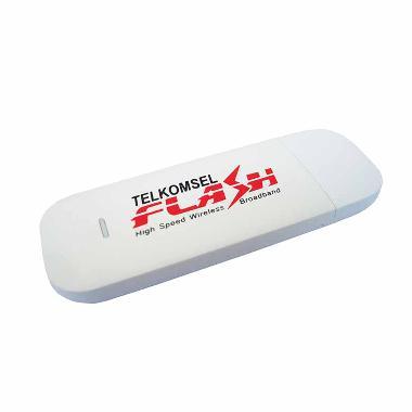 Advan DT100 USB Modem - Putih [4G]