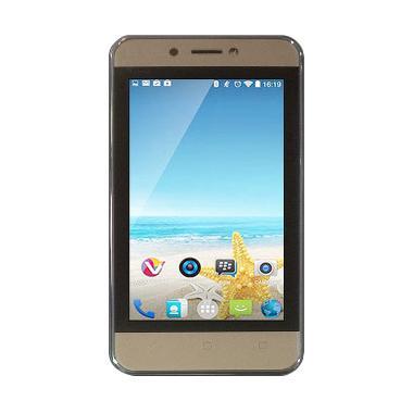 Advan I4A Smartphone - Grey