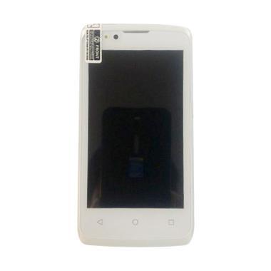 Advan i4C 4G Smartphone - White