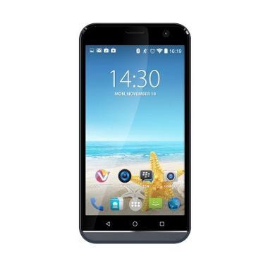 Advan S50F Grey Smartphone