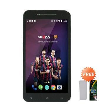 Jual Advan T1X Pro Barca Tablet [8 GB] + Flip Cover + Anti Gores Glare Harga Rp 1099000. Beli Sekarang dan Dapatkan Diskonnya.