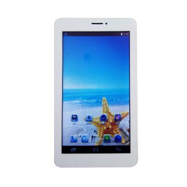 Jual Advan Vandroid E1C 3G Tablet - Putih Harga Rp 999000. Beli Sekarang dan Dapatkan Diskonnya.