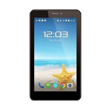 Advan Vandroid E1C Pro 3G Tablet 1GB RAM - Hitam-Putih