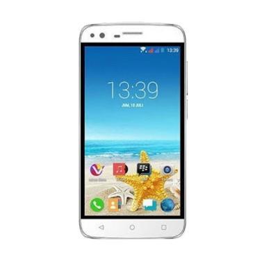 Advan Vandroid I5 Smartphone - Putih [4G LTE]