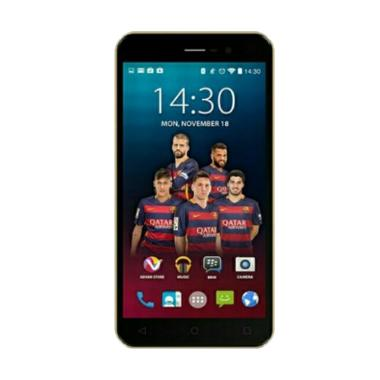 Advan Vandroid I55 Smartphone - Emas [16 GB]