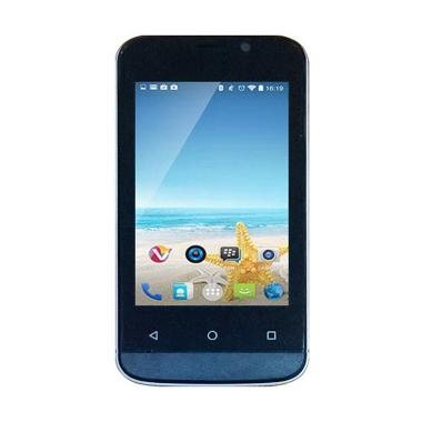 Advan Vandroid S3D Smartphone - Black