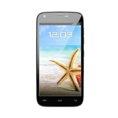 Advan Vandroid S4D Smartphone - Blue [RAM 512MB/4GB]