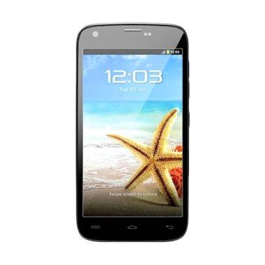 Advan Vandroid S4D Smartphone - Hitam[8 GB]